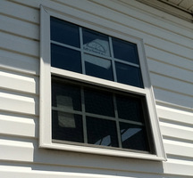 Insulated Windows